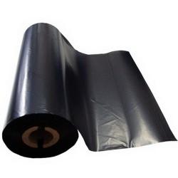 Ribbon Resina Ultra Preto 110 x 74 Externo  (caixa com 10 rolos)