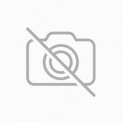 Etiqueta Adesiva Couchê 105  x 30  x 1 GE Sem Divisão Chap Amarelo Fluor